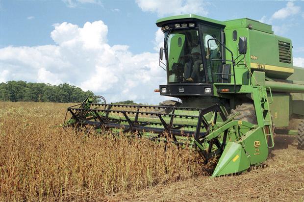 Esse cenário vai levar a uma alta dos preços globais de commodities agrícolas