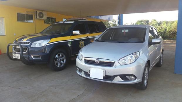 Os dois condutores de 26 e 27 anos estavam vindo da cidade de Eldorado/MS, e apenas o motorista de 24 anos estava vindo de Brasilândia/MS