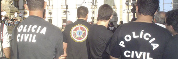 Barbosa foi nomeado pelo secretário estadual de segurança pública, general Richard Nunes, e defendeu mudanças estruturantes na Polícia Civil