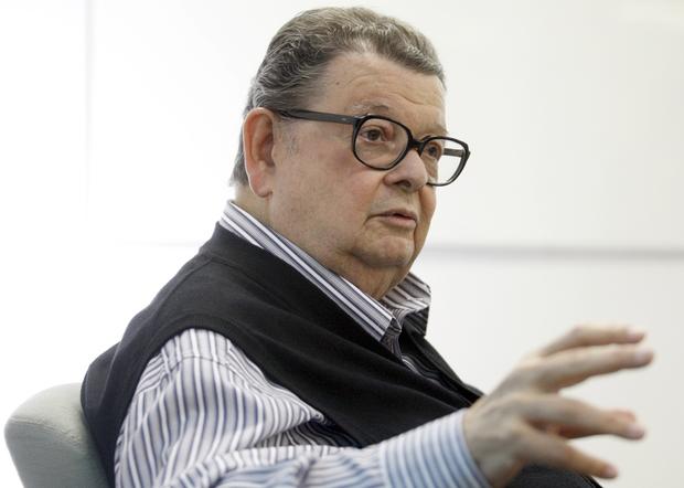 O bloqueio atingiu ainda contas do empresário Luiz Appolonio Neto, sobrinho de Delfim e também alvo da Buona Fortuna - e de suas empresas de consultoria