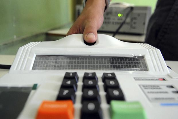 Os eleitores de Guarulhos estão entre os que precisam fazer o cadastro biométrico para votar em 2018