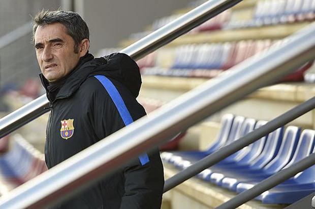 Valverde, porém, fez questão de elogiar a variedade de estilos do Chelsea e descartou qualquer favoritismo dos espanhóis