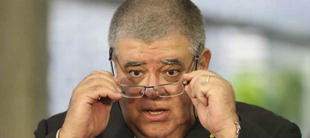 No fim da coletiva, Marun afirmou que o governo vai - via Advocacia-Geral da União - recorrer da decisão de Barroso