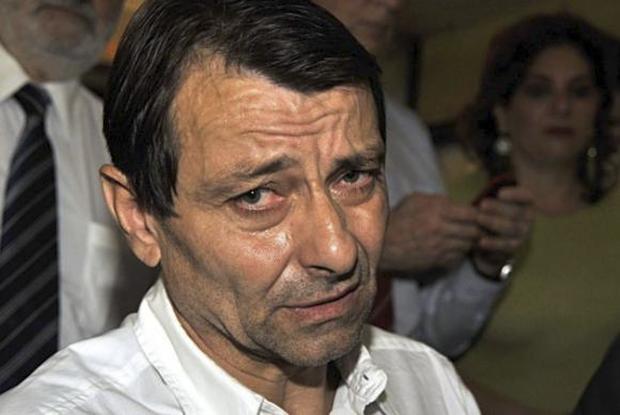 Battisti foi condenado à prisão perpétua na Itália por homicídio quando integrava o grupo Proletariados Armados pelo Comunismo