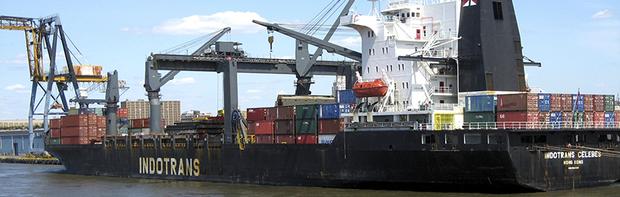 A corrente de comércio alcançou US$ 61 bilhões, o melhor resultado desde o acumulado no ano até fevereiro de 2015