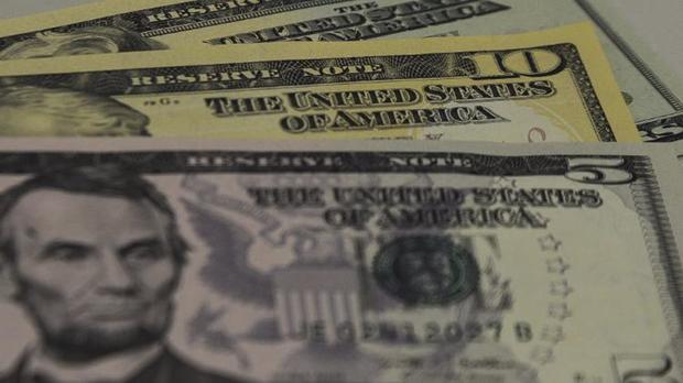 Às 9h18 desta quarta-feira, o dólar à vista caía 0,29%, aos R$ 3,2519