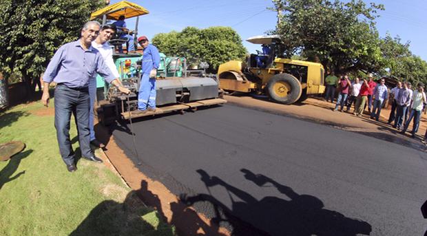 Além dos novos investimentos divulgados, o Governo do Estado já assinou R$ 6.681.295,14 em contratos
