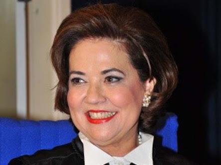 Em 97, Celina foi eleita a primeira vice presidente da AL