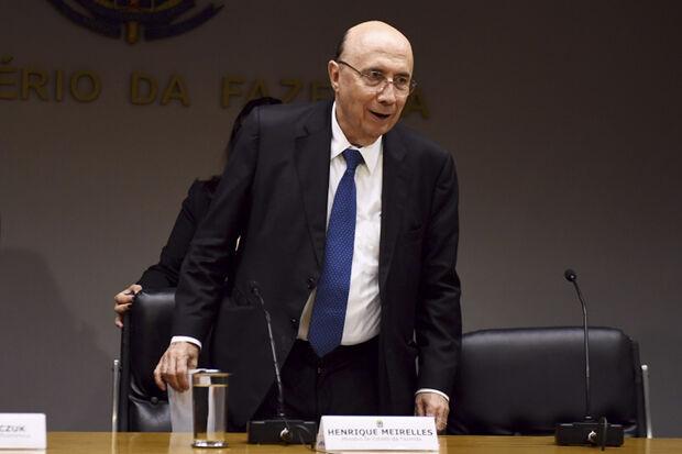 Meirelles também disse que o Brasil está se aproximando da Parceria Transpacífico, acordo de livre comércio formado por 11 países banhados por aquele oceano