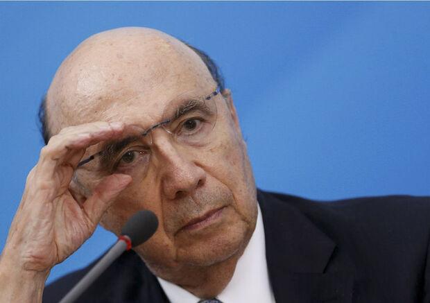 Meirelles disse ainda que ficou muito feliz com as declarações do presidente nacional do MDB, senador Romero Jucá (RR), que confirmou o convite de filiação ao partido