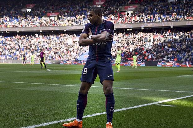 No domingo, pela 30ª rodada, o PSG volta a campo para enfrentar o Nice, fora de casa, enquanto o Angers jogará no sábado, em seus domínios, contra o Caen