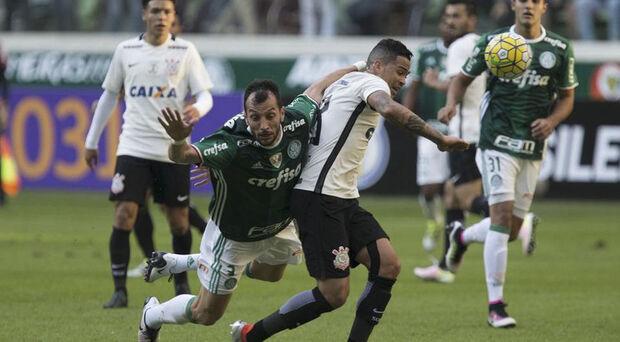 A remarcação do jogo do Palmeiras mexeu também com a realização do confronto de volta entre Corinthians e Bragantino