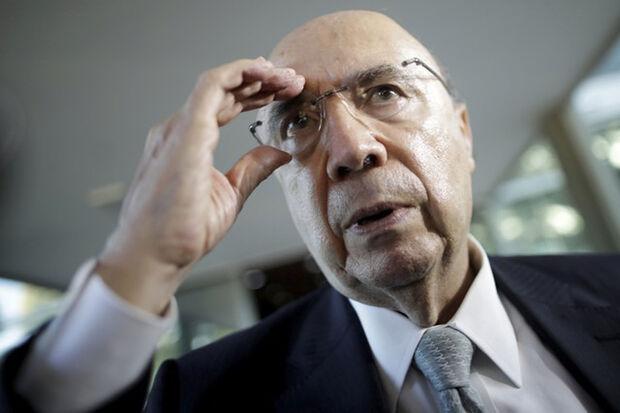 Mais uma vez, Meirelles destacou que o Brasil já saiu da recessão e que as reformas estão mudando estruturalmente a economia