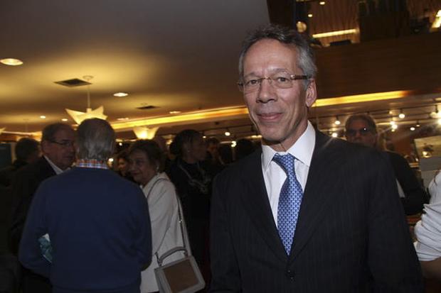 O presidente do Itaú destacou que o Brasil é um dos principais destinos para recursos estrangeiros no mundo e disse que mesmo durante a recessão o País seguiu atraindo recursos externos