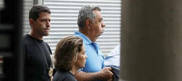 A ordem do ministro Dias Toffoli revê a decisão do STJ, apenas em parte, para que o investigado passe pelos exames que a defesa requer