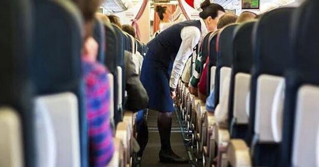 Entre os problemas de saúde mais frequentes em voos estão desmaios, sintomas respiratórios