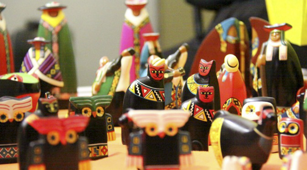 Atualmente o artesanato de Mato Grosso do Sul é reconhecido em todo território nacional e internacionalmente graças a sua peculiaridade, técnicas agregadas, qualidade, identidade cultural e formato adequado ao mercado