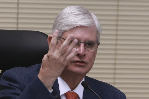 Somente entre 2015 e 2017, sob a condução de Janot, o Ministério Público Federal firmou 159 acordos de delação