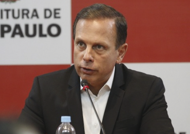 A inscrição do tucano nas prévias foi feita com 1.791 assinaturas de delegados do PSDB no Estado