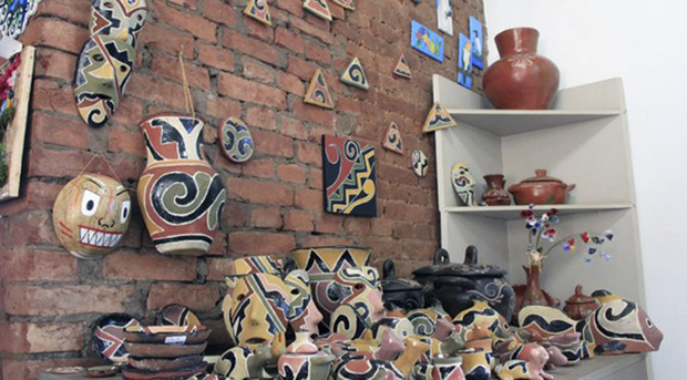 Os eventos homenageiam artistas, divulgam e ampliam a comercialização do artesanato sul-mato-grossense e proporcionam o intercâmbio entre aqueles que utilizam as mãos como instrumento de trabalho