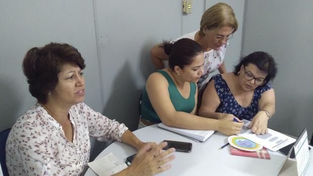 O Plano que está em fase inicial de elaboração prevê a participação da CVE, da Vigilância Sanitária (CVS) e da Rede Municipal de Saúde (REMUS)