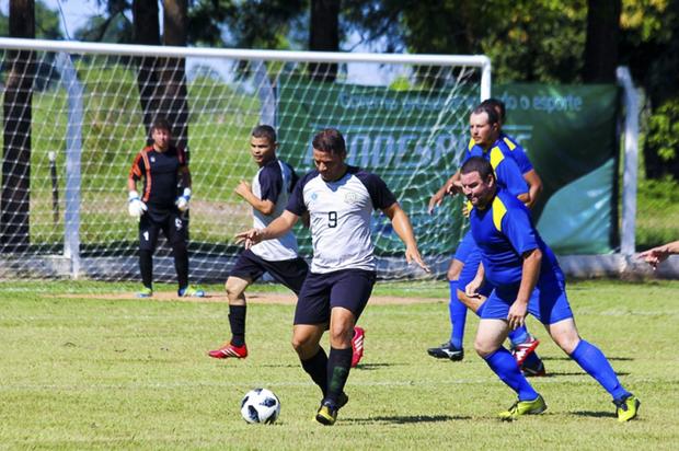 As segundas e terceiras etapas da Copa Assomasul foram disputadas neste fim de semana nas cidades de Naviraí e Taquarussu