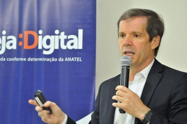 """""""A tecnologia 4G é mais veloz, tem melhor qualidade, e maior cobertura, inclusive em ambientes fechados"""", afirma Antonio Carlos Martelletto, presidente da Seja Digital"""