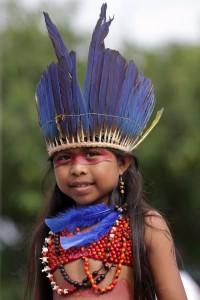 Os Jogos Indígenas vão acontecer durante todo os anos