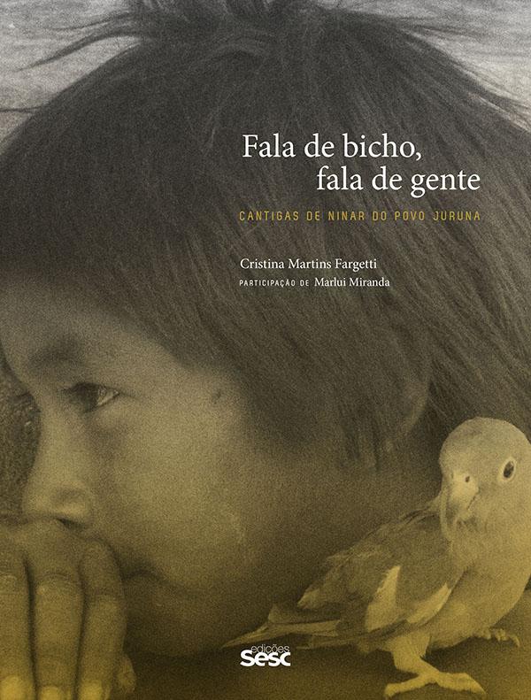 Desde a década de 1980, a etnolinguista Cristina Martins Fargetti estuda a língua e a cultura do povo yudjá, mais conhecido entre os não-indígenas por juruna