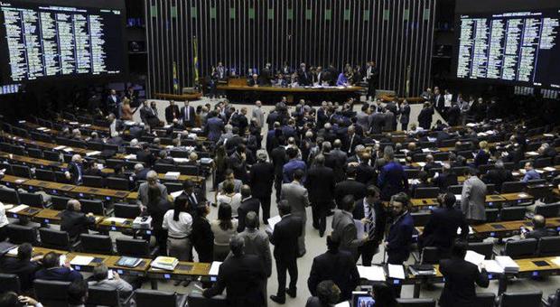 O PP se tornou a segunda maior bancada da Casa, ao lado do MDB, que também saiu da janela com 51 deputados