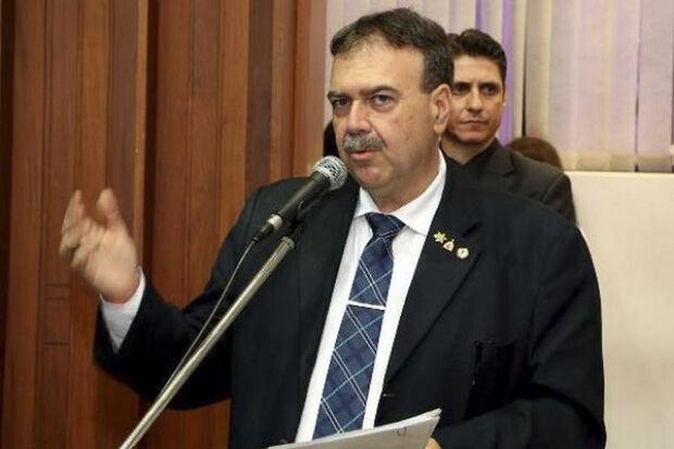 O deputado estadual Dr. Paulo Siufi é o autor das novas leis