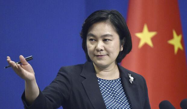 A porta-voz do Ministério das Relações Exteriores da China, Hua Chunying, disse nesta segunda-feira (16) que o unilateralismo e o protecionismo comercial dos Estados Unidos não prejudicam apenas os interesses chineses, mas os de todos os países