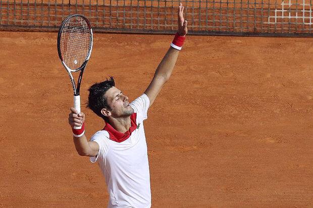 Sofrendo com lesões desde o ano passado, quando perdeu quase metade da temporada por causa de um problema no cotovelo, Djokovic ainda foi submetido a uma cirurgia no punho em fevereiro