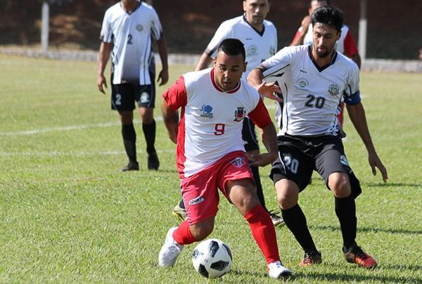 A 11ª e última rodada dessa primeira fase da Copa Assomasul acontece no próximo sábado (21) em Três Lagoas