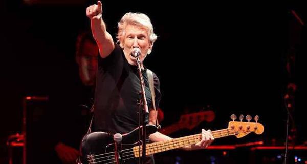 Roger Waters, que traz a turnê Us + Them ao Brasil, anuncia apresentação extra no dia 10 de outubro e clientes Elo