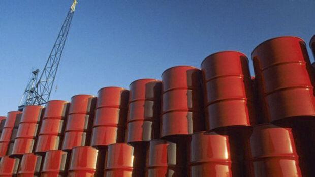 A produção de petróleo nas sete principais bacias dos Estados Unidos deve aumentar em 125 mil barris por dia (bpd) em maio deste ano ante igual mês de 2017