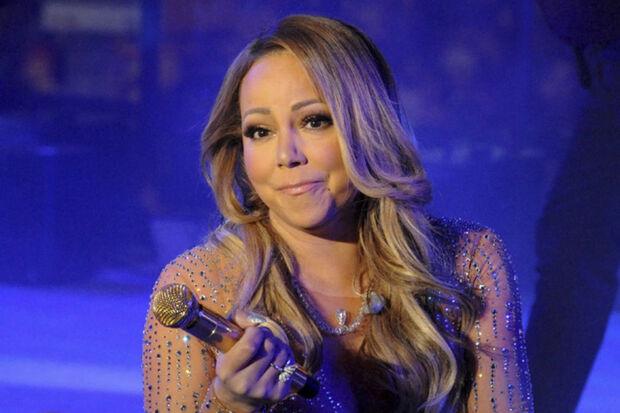 Fontes ouvidas pelo site disseram que a acusação envolveria uma grande quantia de dinheiro que Stella alega que Mariah não a pagou