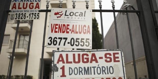 Com o resultado, o valor médio de locação no País atingiu o patamar de R$ 28,38 por metro quadrado