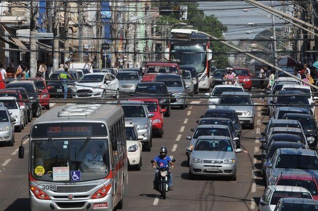 Em fevereiro deste ano,  a Prefeitura de Campo Grande retomou licitação para instalação semafórica