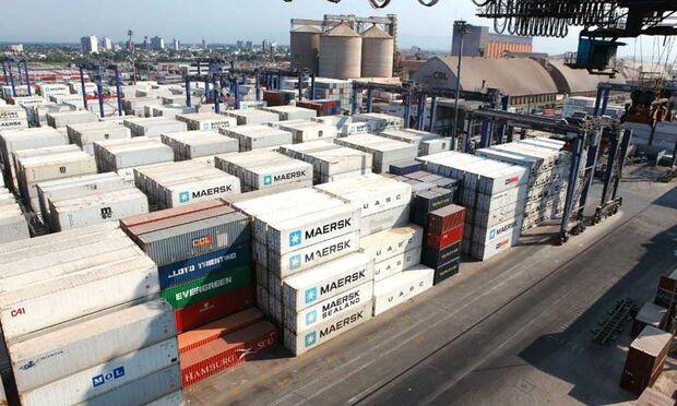 Exportação de industrializados de MS registra alta de 21%