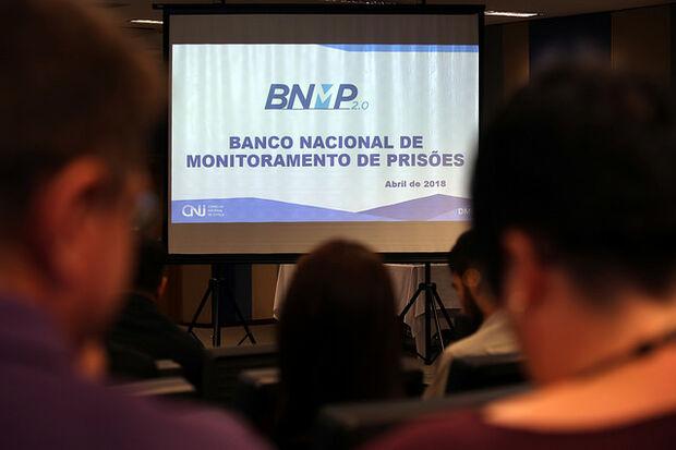 Mato Grosso do Sul entrega cadastro de presos