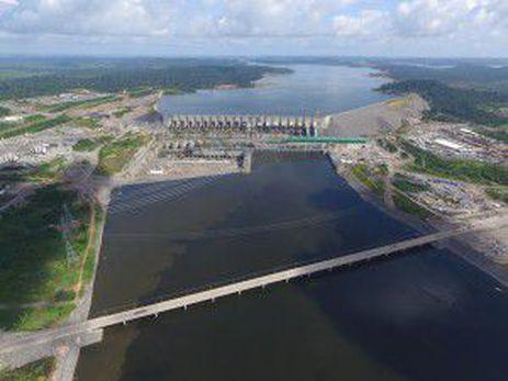 Usina Hidrelétrica Belo Monte/Osvaldo de Lima/Norte Energia