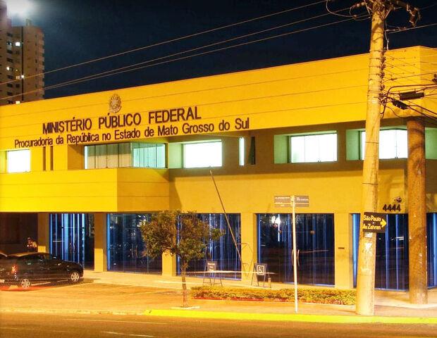 MPF abre convênio de estágio com universidades e escolas públicas