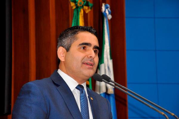 Herculano Borges se preocupa com transferência de recursos do esporte para a Segurança Pública