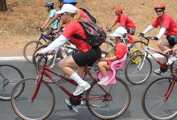 Bicicletas/Wilson Dias/Agência Brasil