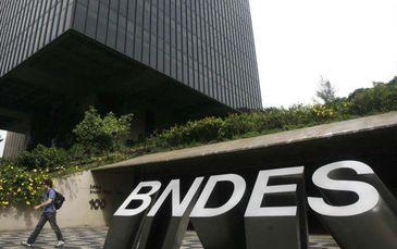 Prédio do BNDES no Rio/Arquivo/Agência Brasil