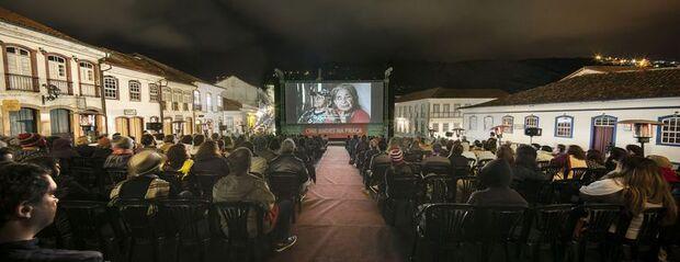 Mostra de cinema de ouro preto/CineOP/Divulgação