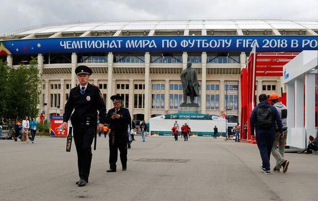 A Copa do Mundo Rússia 2018 tem início hoje (14), às 12 (horário de Brasília), com o jogo entre as seleções do país anfitrião e da Arábia Saudita, no histórico Estádio Luz