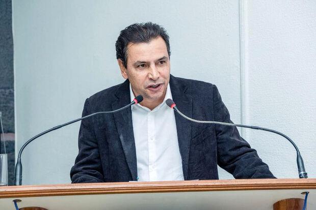 Marcelo Miranda – Diretor-Presidente da Fundesporte