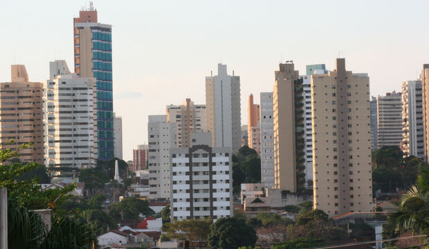 Campo Grande concentra 42% das novas empresas abertas em Mato Grosso do Sul, conforme dados da Jucems